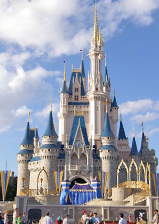 Disney Timeshare Resales